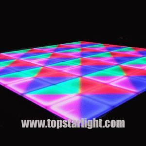 LED Dancing Floor Light