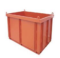 Sludge Box