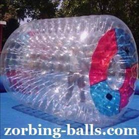 Water Roller, Inflatable Roller Balls, Water Roller Ball