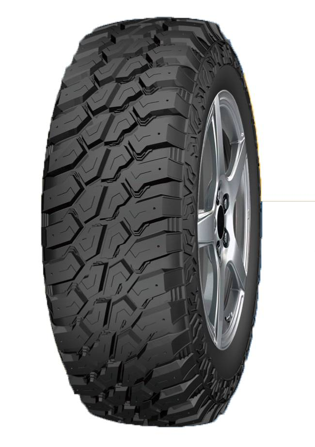 AT All Terain/MT Mud and Snow Terain Tire