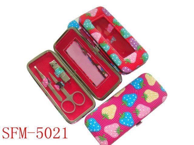 Gift Manicure Set, Nail Manicure Set
