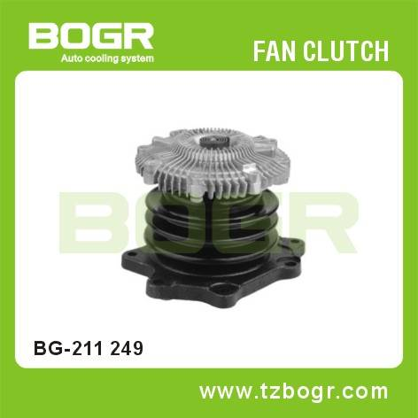 21010-43G25 FOR NISSAN SILICONE FAN CLUTCH