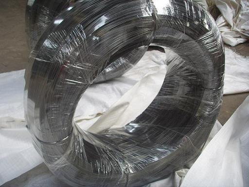 Hot Dipped Galvanized Wire / PVC Coated Wire / Black Annealed Wire