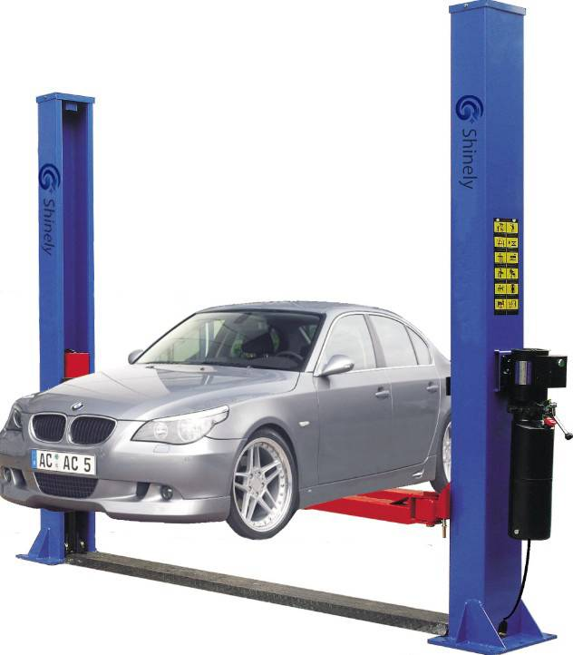 Hot Sale CE Standard Car Lift