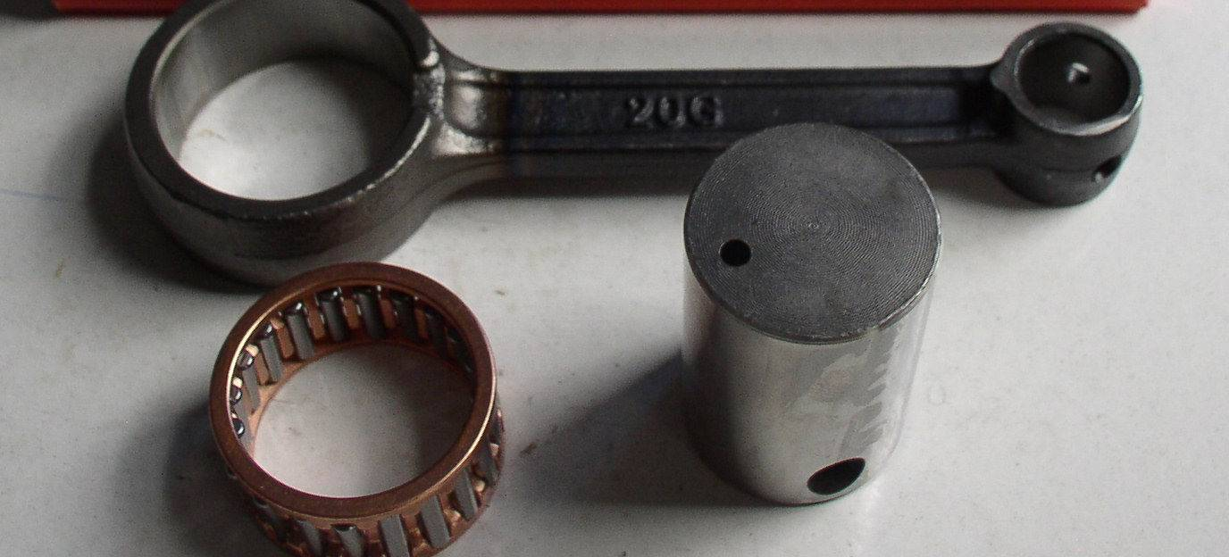 Connecting Rod SPECIAL FOR COLOMBIA, BRAZIL, PERU, ARGENTINA