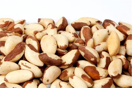 Certified Organic Brazil Nuts