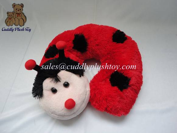 wholesale plush pillow china toys manufacturer