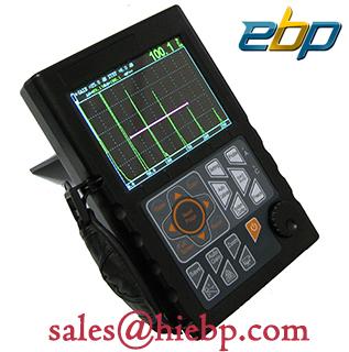 EBP digital ultrasonic flaw detector