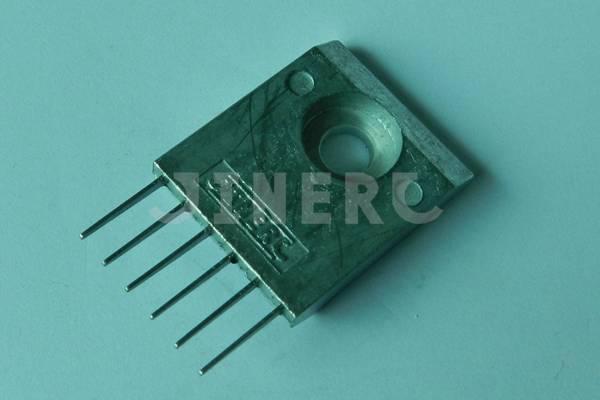 reed finger module/block