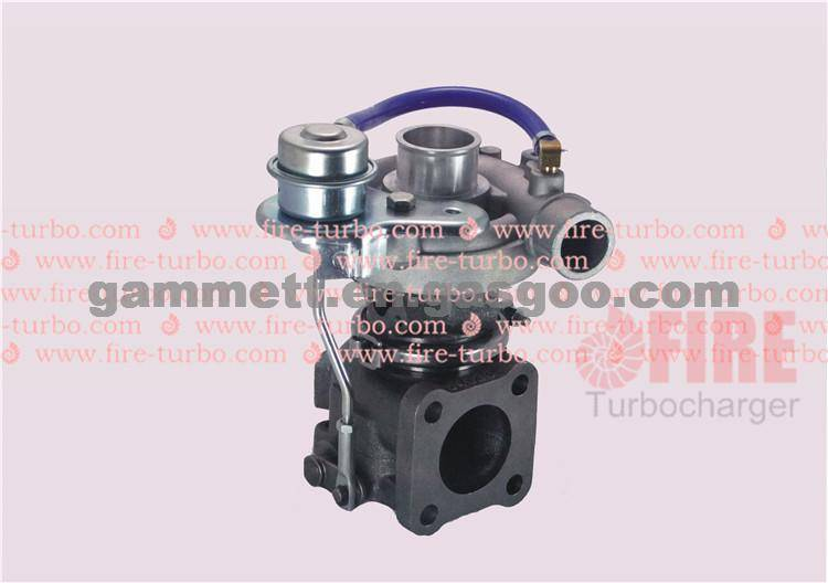 CT12 17201-64010 1720164010 Turbocharger Toyota