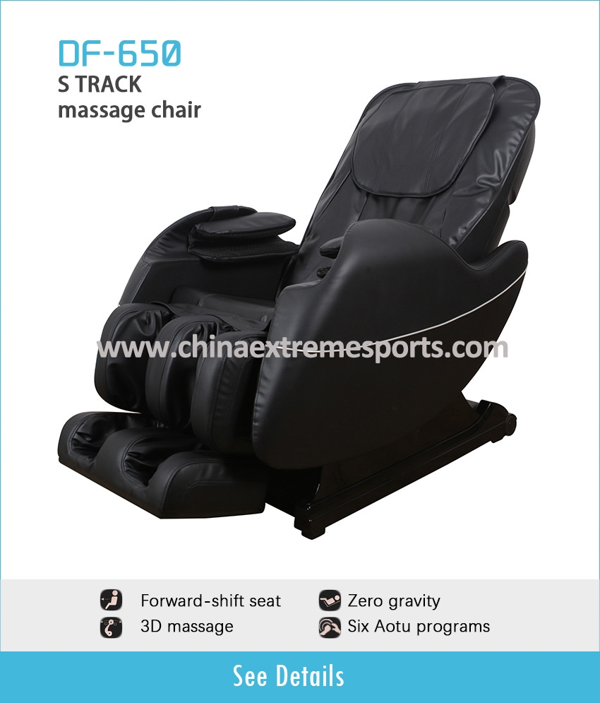 DF650 massage chair