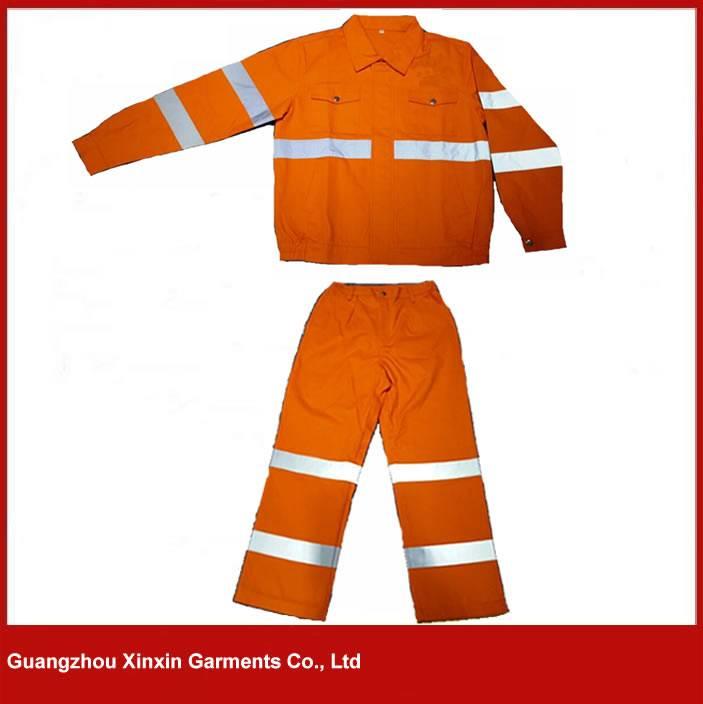Industrial safety Work Wear uniform