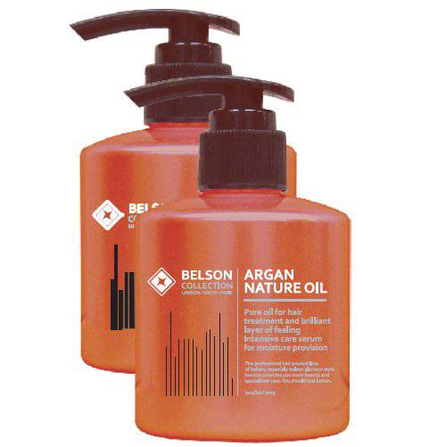 BELSON Nature Argan Oil