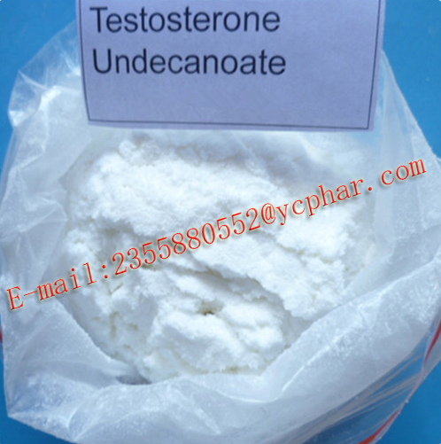 Injectable Anabolic Steroids Anti Estrogen Testosterone Steroid Hormone Testosterone Undecanoate