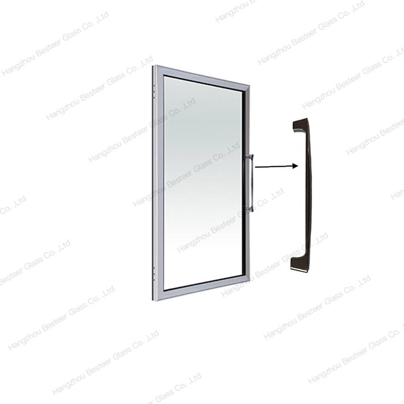 Heated Glass Door for Wine Refrigerator