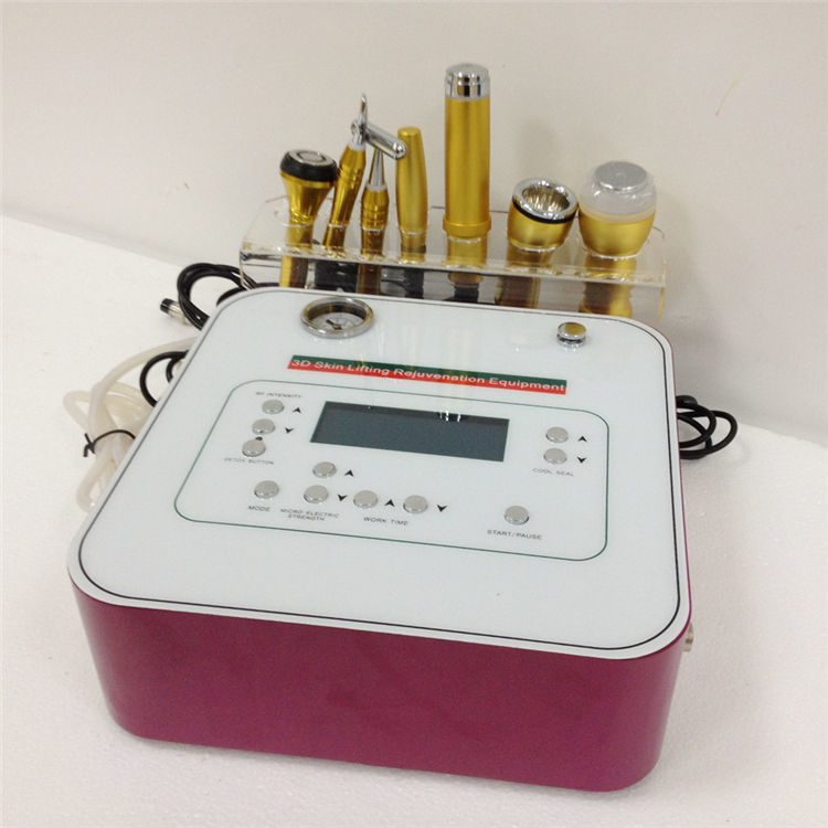 5D Skin Rejuvenation Equipment