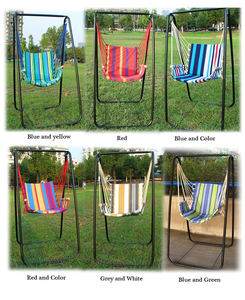 Boutique Beach Hammocks Garden Camping Travel Swing Outdoor Furniture