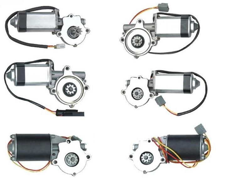 WINDOW POWER MOTOR FOR FORD