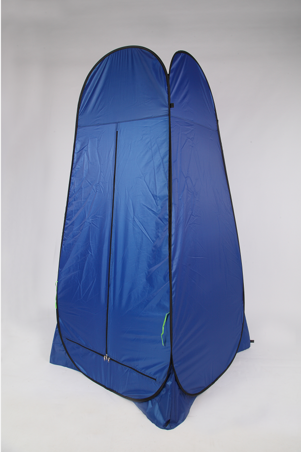 Tower dressing tent