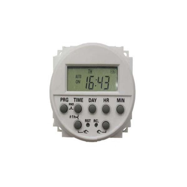 24 hour electric module digital timer module made in china
