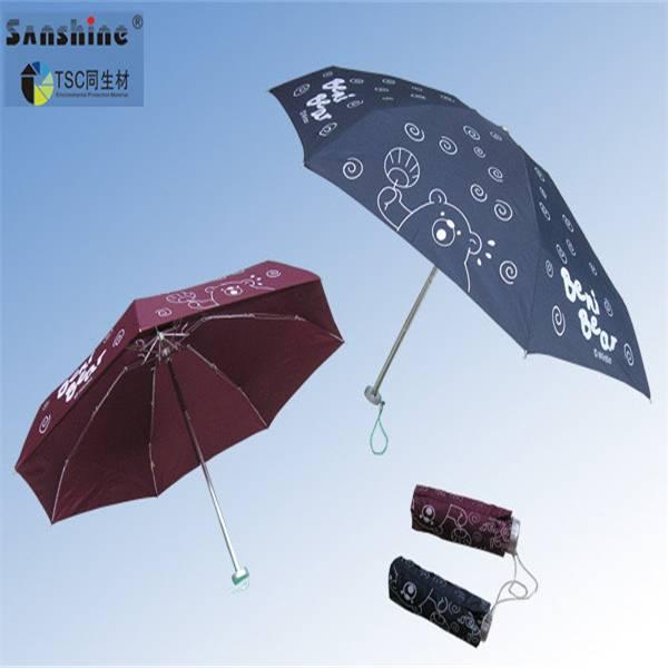 china folding umbrella outdoor for rain