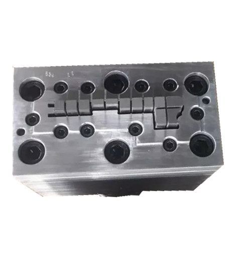 pvc foaming board extrusion mould