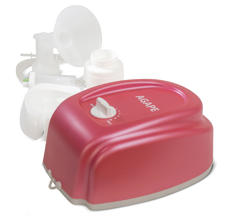 Agape Electric Breast Pump