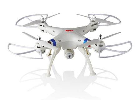 Syma X8C  Venture Mini quadcopter flyer Drone 2.4GHz with 2MP wind angle camera