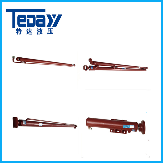 Mobile Crane Hydraulic Cylinder From Origin Manufacturer