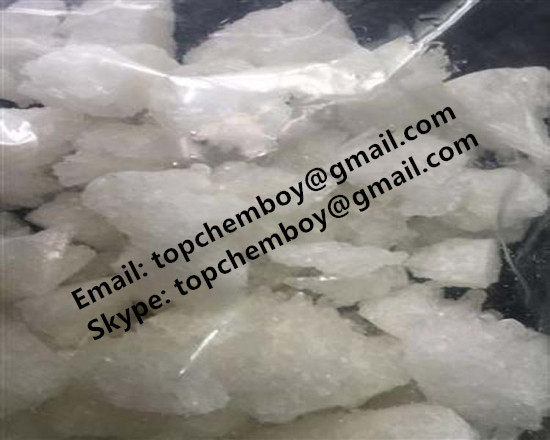 High purity 99% 4FPHP 4F-PHP CAS NO.1225622-14-9 4fphp crystal Stimulants