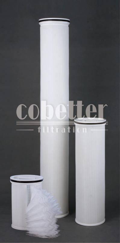 HF150 Filters 40inch 5um PP material