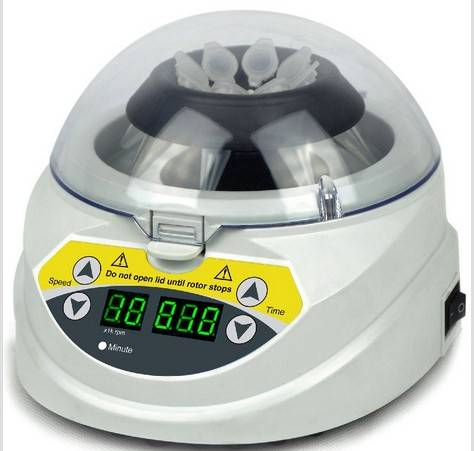 Medical Laboratory Mini Centrifuge