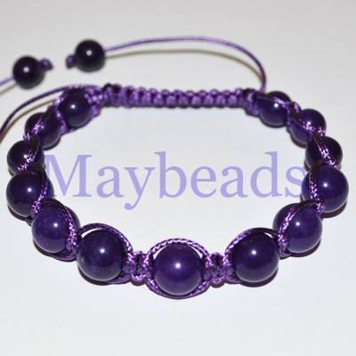 Shamballa bracelets(MB-W011)