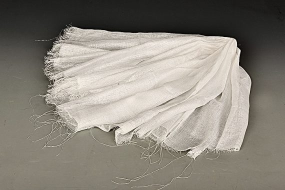 China best quality hot sell High density PTFE scrim for nonwoven needle felt support and weaving