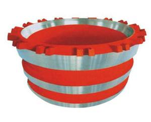 Crusher concave from china manufactuer