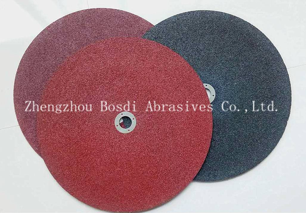 cut off disc for stainless steel 2 net green