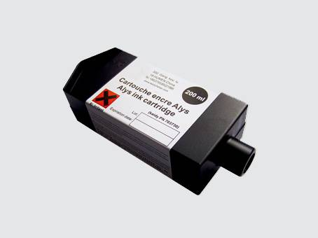Lectra Alys Ink Cartridge 200ml-CAM & Spare Parts Supplies