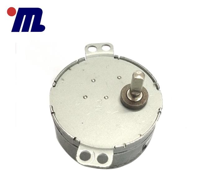 Wholesale Custoized TH-50 AC 220V 50RPM Free 4W AC Micro Synchronous Gear Motor, Window Shutter Moto