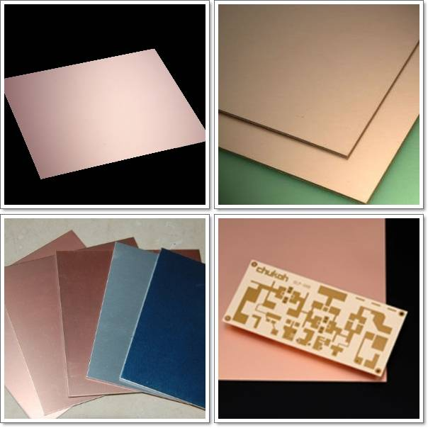 (AL CCL)Aluminum Based Copper Clad Laminate