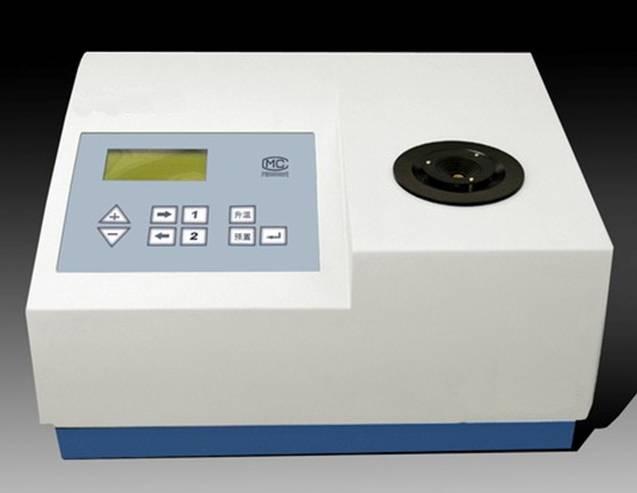 MP120 Auto Melting Point Apparatus