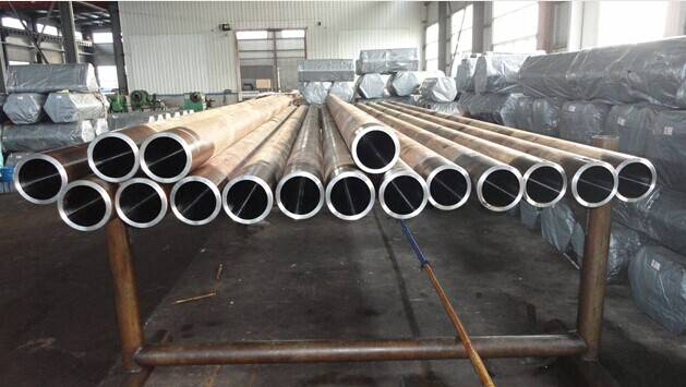 Electric Resistance Welded Carbon And Alloy Steel Mechanical Cold Drawn Tubes