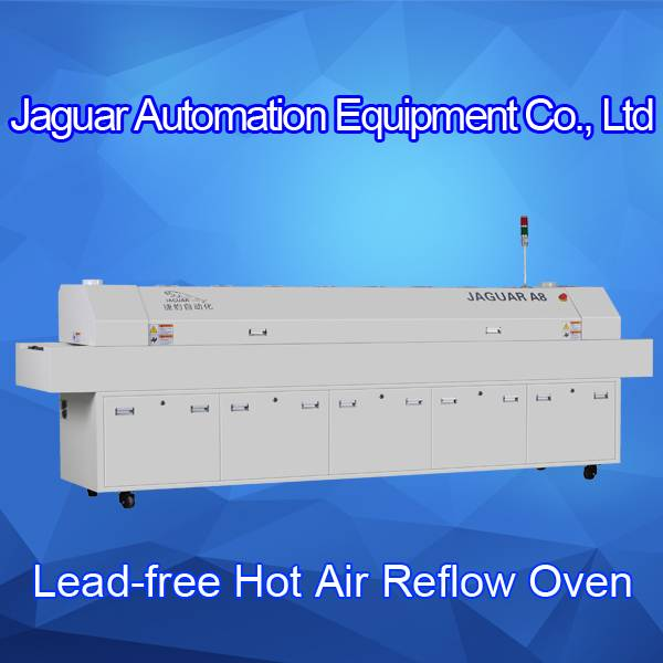 Lead-Free Medium Reflow Ovens (A Series)