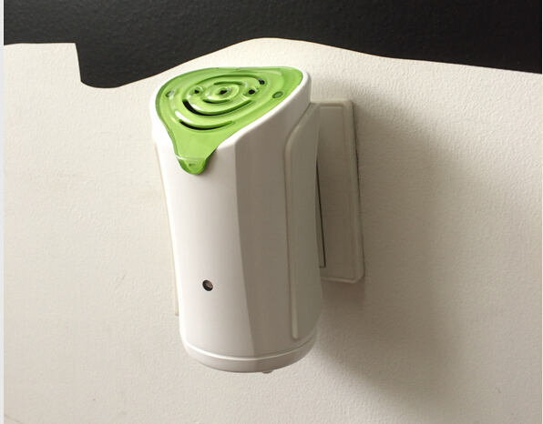 wall insert negative ions purifier