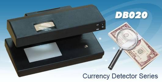 money detector DB020