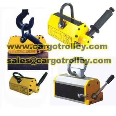 super permanent magnetic lift tools