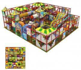Indoor playground DIP-002