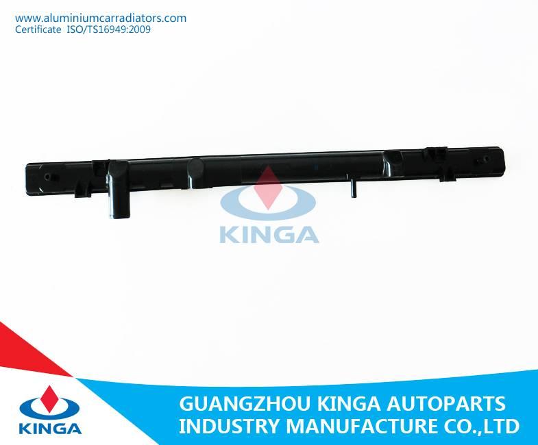 Auto Parts Auto Radiator tank for Mazda