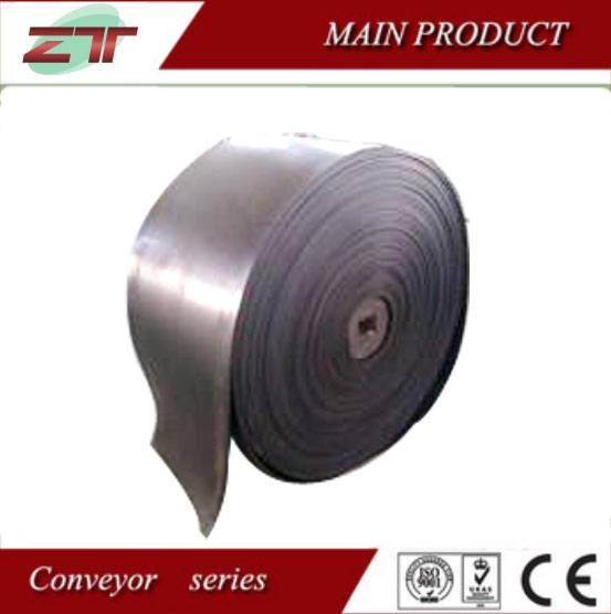 Acid/alkali Resistant Rubber Conveyor Belt Used in fertilizer plant