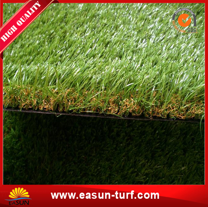 Synthetic lawn artificial grass for garden and residental-AL