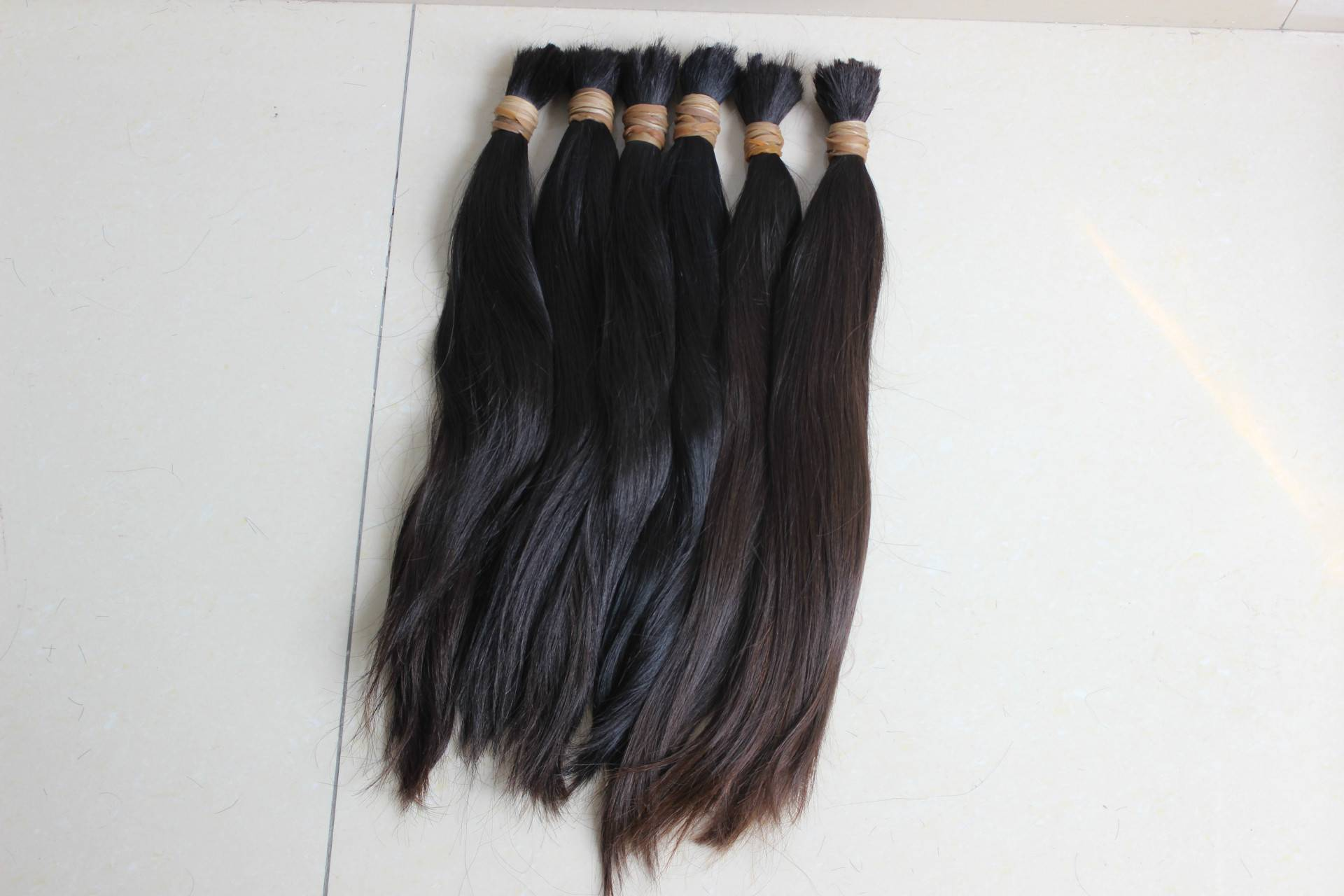wholesale cheap 100% virgin high quality 100 human hair